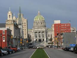 Photo of Harrisburg